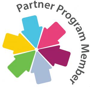 partner program badge